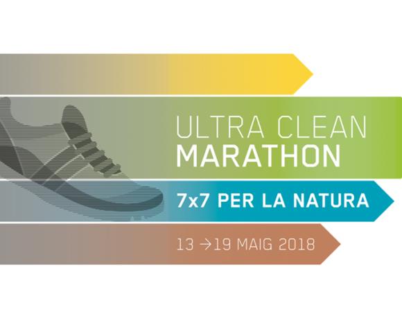 Drap-Art participa en Ultra Clean Marathon
