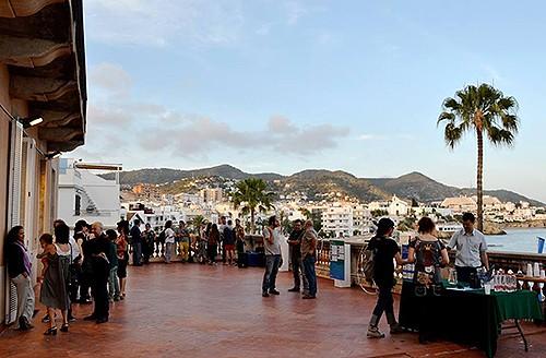 Drap-Art en Sitges ReciclArt Festival