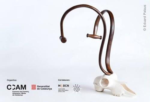 Exposición Drap-Art en Artesania de Cataluña