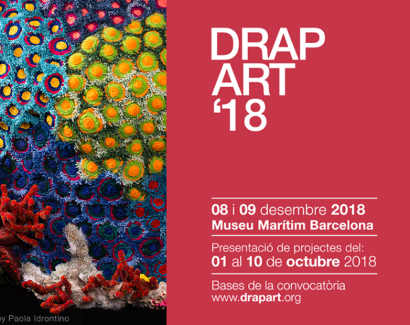 Convocatoria Festival Drap-Art´18