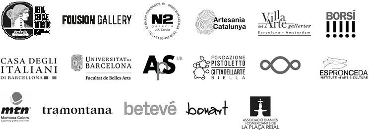 Logos Partner y Colaboradores